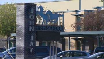 What San Antonio parents should know after NISD high school student tests positive for tuberculosis