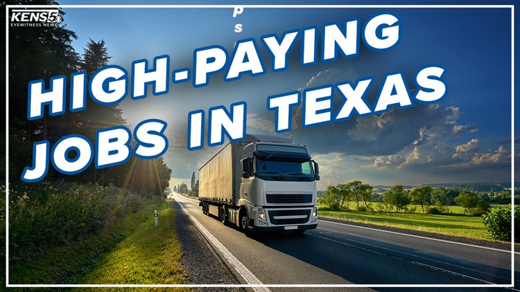 Truck drivers needed in San Antonio and free training is available