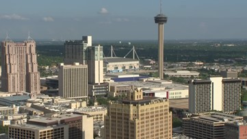 Rents are on the rise in San Antonio, according to report
