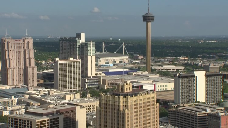 San Antonio to vote on potentially repealing SAPD collective bargaining rights after activist group submits petition