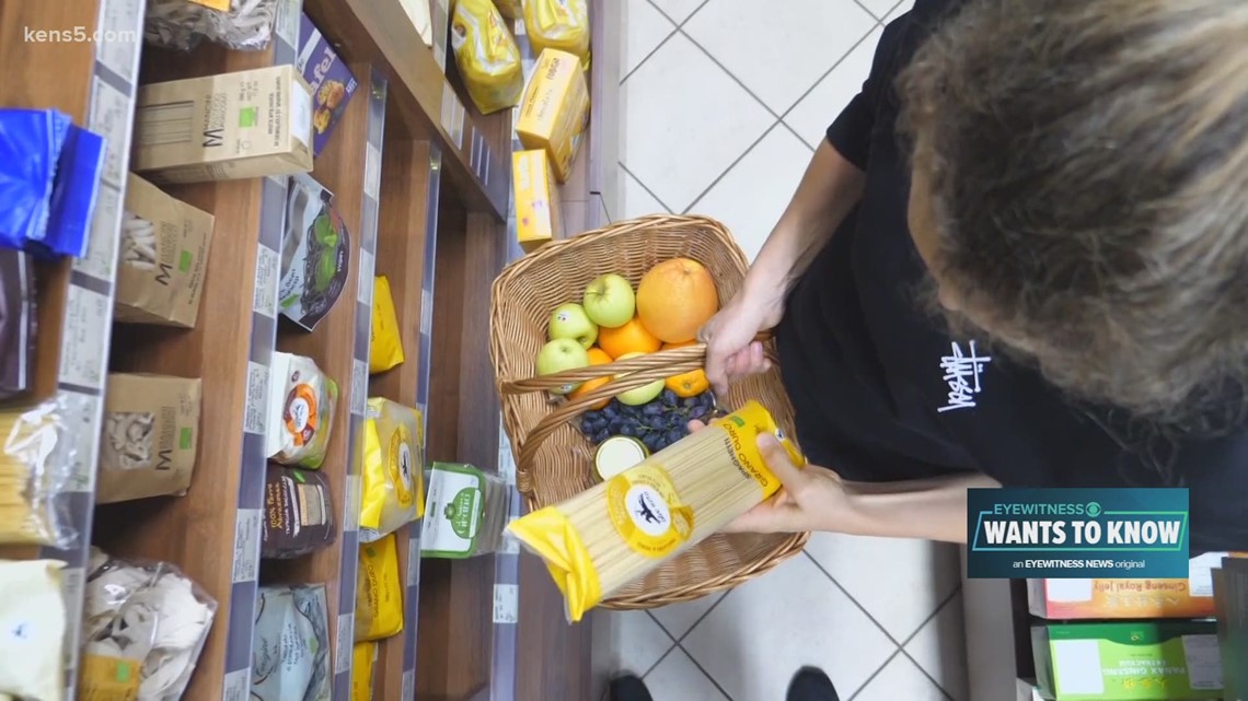 How to save money on that grocery bill as food prices tick up