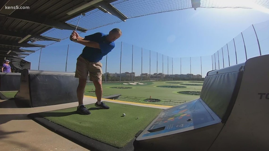 Topgolf gets you swinging in no time, without going to a course | Texas Outdoors