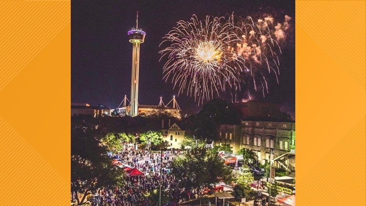Fiesta is back on! Check out which events made the cut for 2021