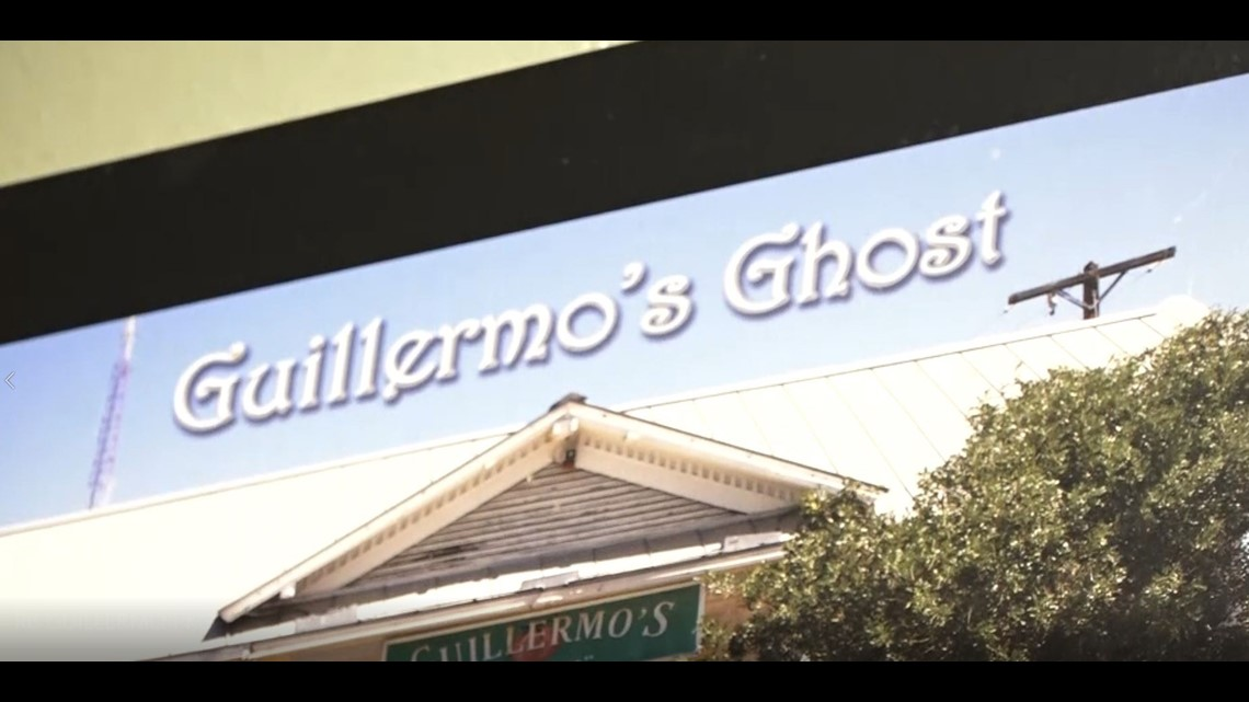'Good ghosts do exist': Local paranormal team  to see if the Guillermo's Restaurant is truly haunted