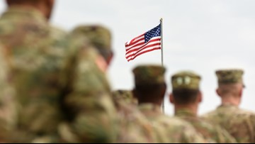 Walmart announces more than 27,000 veterans hires in Texas