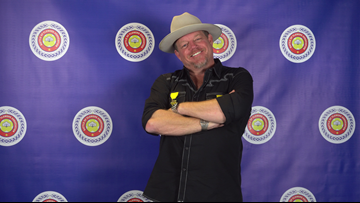 2019 Battle of Flowers Parade will be led by Pat Green