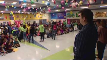 Southwest ISD teacher wins EXCEL award