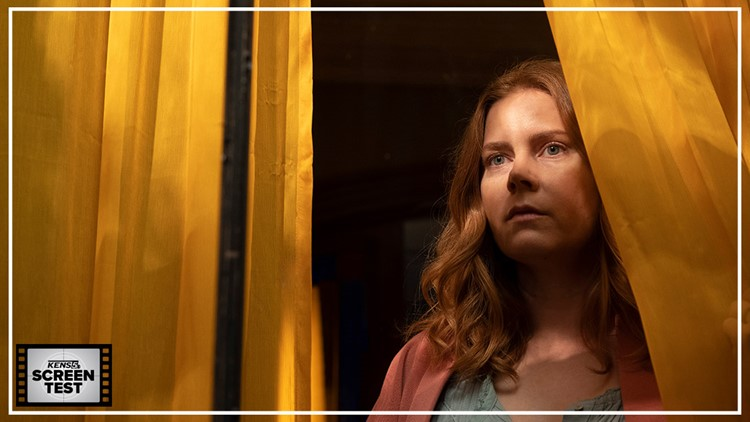 'The Woman in the Window' Review: Delayed Netflix thriller struggles to conjure intrigue worthy of its Hitchcockian flourishes