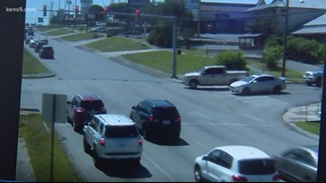 A peek inside a controversial, and potentially short-lived, traffic camera system