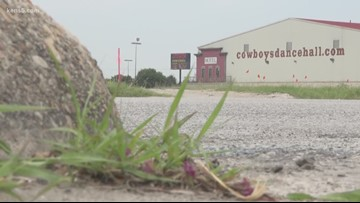 Texas files eminent domain lawsuit to pull 2.5 acres from Cowboys Dancehall