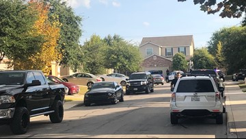 'A horrific tragedy': SAPD says 3-yr-old dies after being left in car