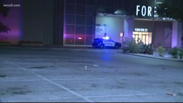 2 injured in stabbing at North Star Mall