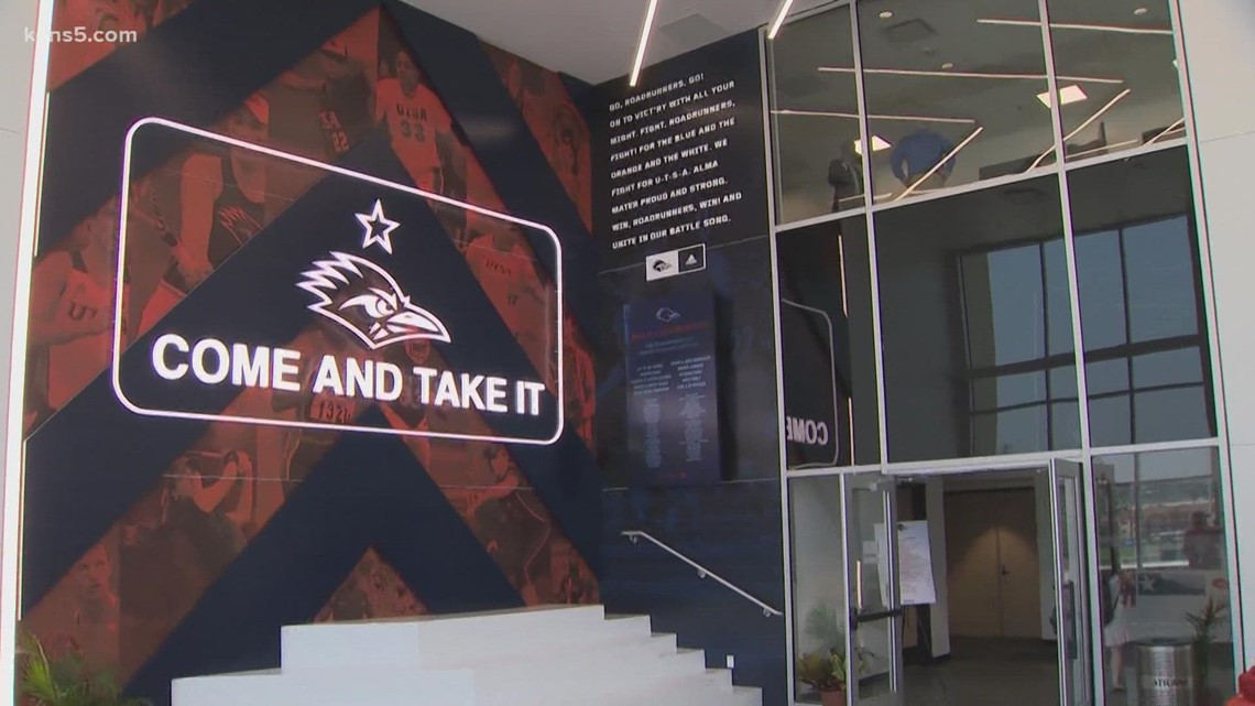 UTSA ends its 'Come and take it' rally cry