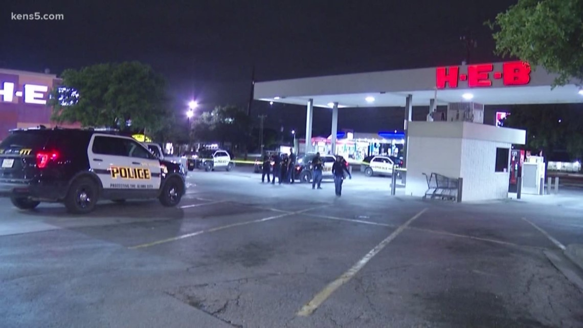 Crime Stoppers: Police offer reward in H-E-B parking lot attack