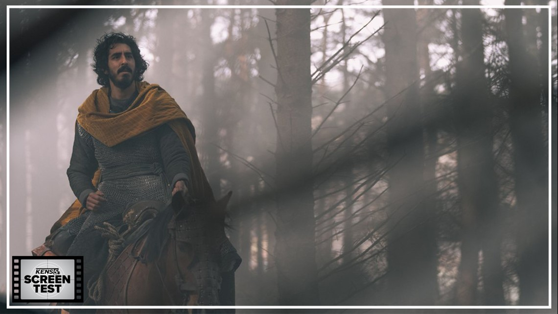 'The Green Knight' Review: The best movie of 2021 so far is a magical and masterful deconstruction of legend