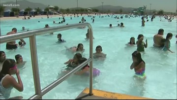 Report: Fatal child drownings in Texas up 34 percent in 2018