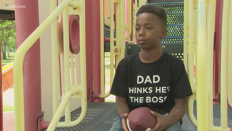 Meet 12-year-old Jayden | Forever Family