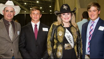 SA Rodeo gifts more than $210 million to Texas Youth