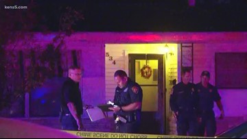 Teen arrested, accused of murdering his own mother