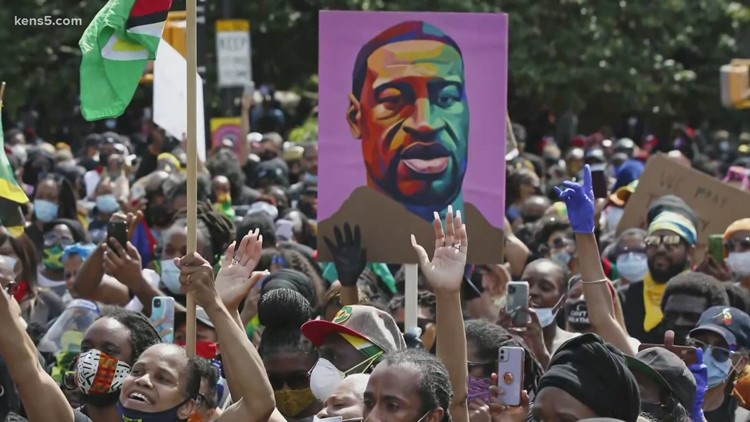 Law and race matter for the upcoming George Floyd verdict | Together We Rise