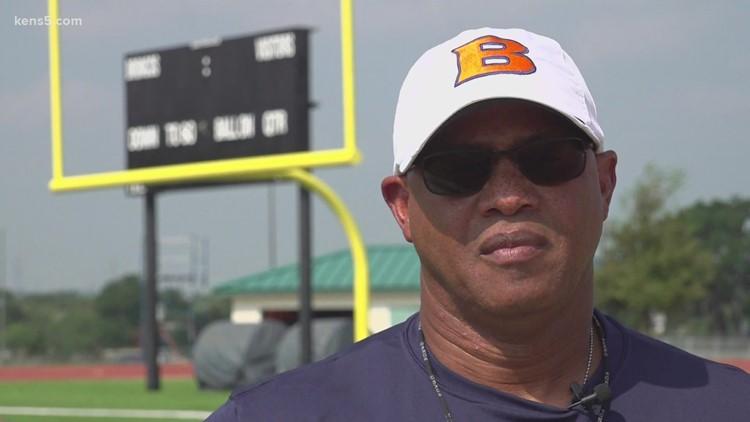 Brandeis hires Charlie Bruce as head football coach