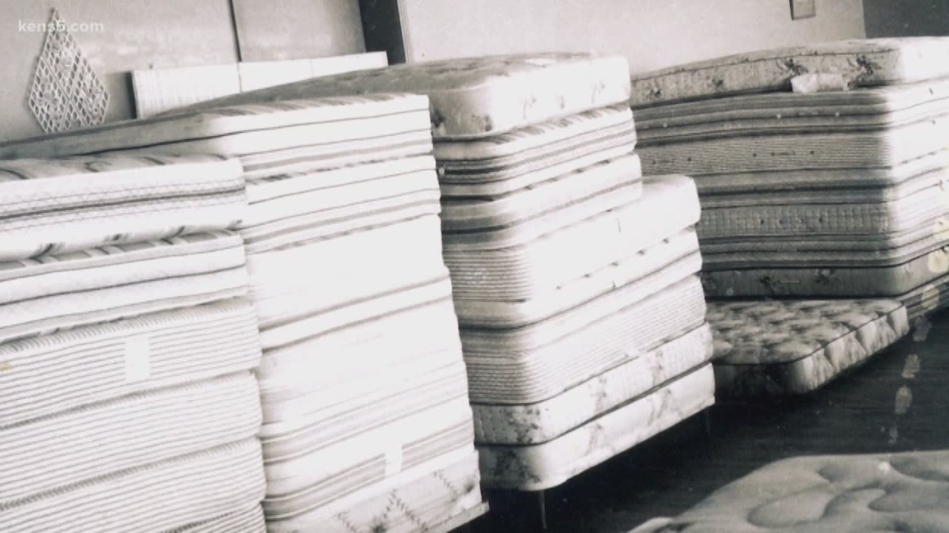 Cantwell Mattress 100 Years Of