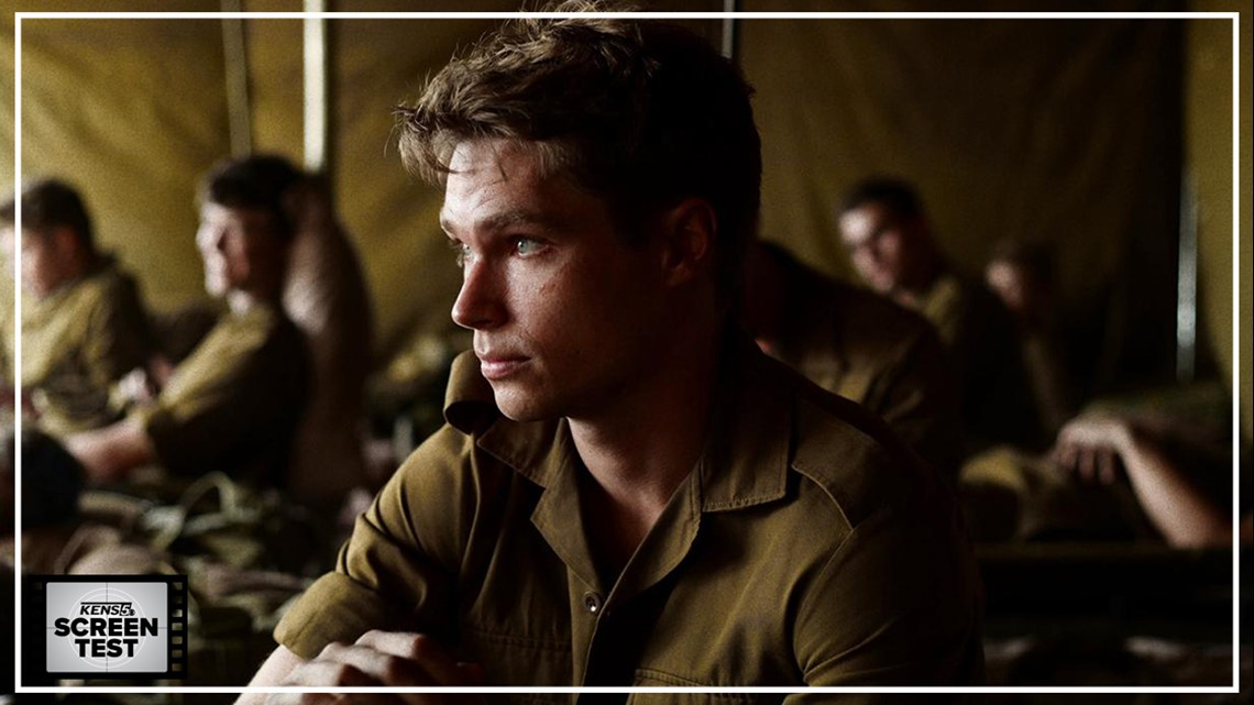 'Moffie' Review: A gorgeously grim story of apartheid-era suppression