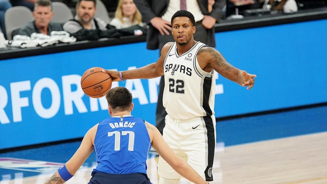 Spurs defeat Timberwolves, 116-113, in Minnesota