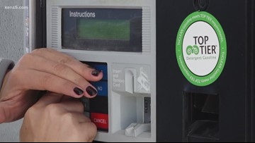Credit card skimmers on the rise