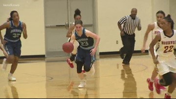 Tuesday night hoops highlights: Johnson vs Roosevelt and Stevens vs. O'Connor