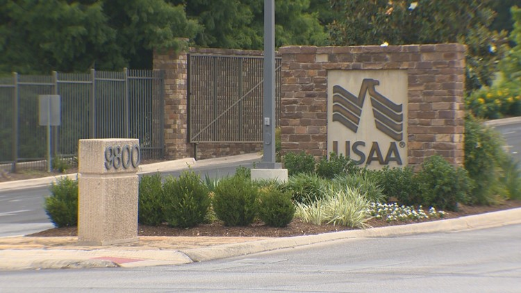 Usaa To Return 520m In Insurance Premiums To Members Kens5 Com