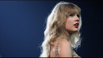 Taylor Swift dance party coming to Alamo Drafthouse