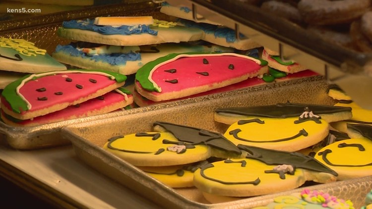 Nadler's Bakery offers decades of delicious pastries   Made in SA