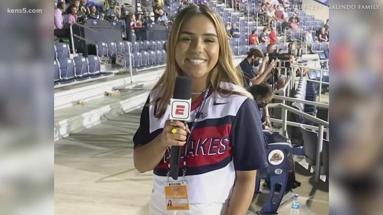 Teen gets a shot at network broadcasting job | Kids Who Make SA Great
