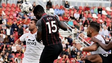 SAFC continues unbeaten streak at home with 0-0 draw vs. Orange County SC