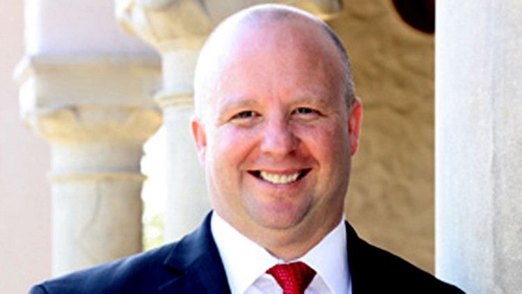 Bexar County Commissioner Kevin Wolff won't seek re-election