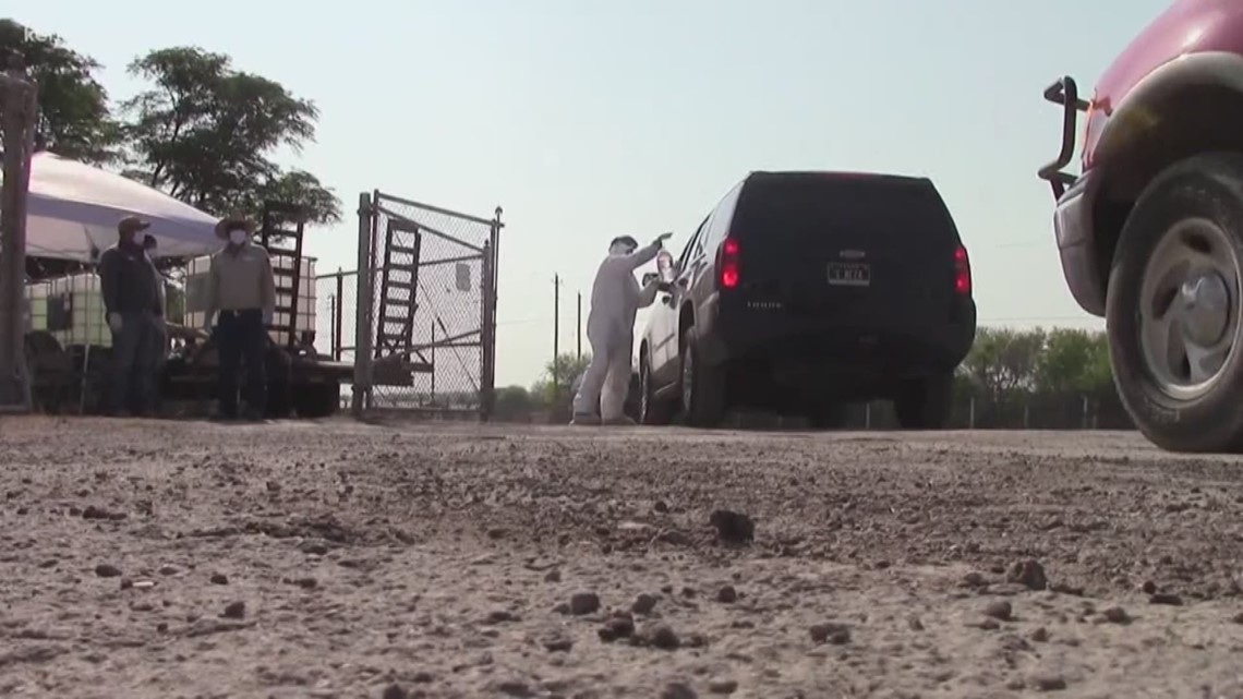 'We're not sitting back waiting': Val Verde County preparing for potential coronavirus impact with fewer resources than major cities