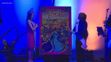 Official Fiesta 2020 poster unveiled