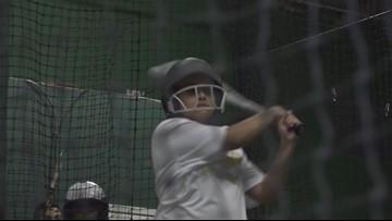 San Antonio dads launch program teaching young girls life lessons through softball
