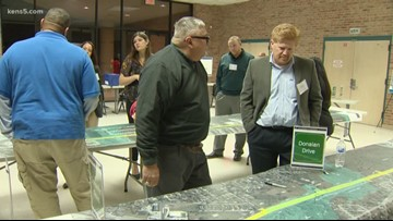 TxDOT holds public hearing for FM 1516 project