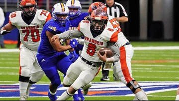 H.S. FOOTBALL: Brandeis eager for long-awaited rematch with Austin Westlake