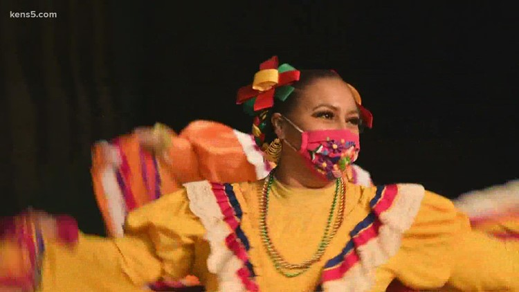 A look at the Diez y Sies events on tap in San Antonio this year