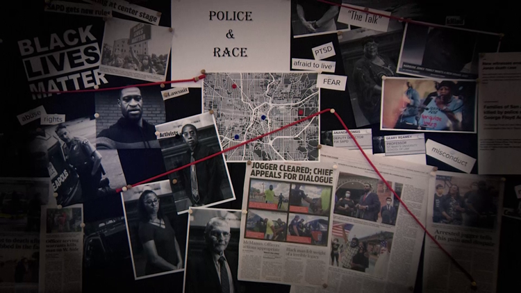Police & Race: The conflict, the conversation, the conclusions | Together We Rise