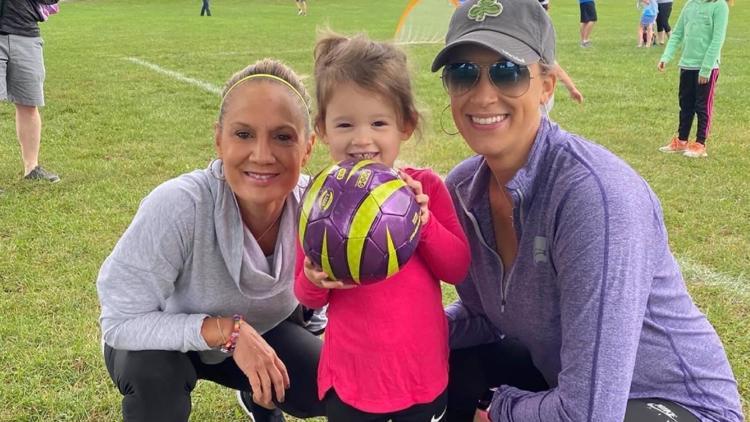 UTSA's Karen Aston shares her adoption journey | Forever Family