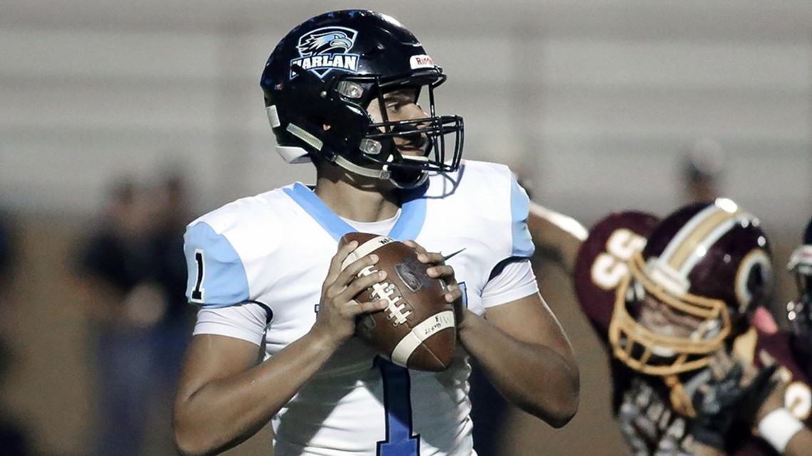 DISTRICT 14-5A / DI PREVIEW: Harlan, Southwest top picks in league that includes Laredo, Eagle Pass schools