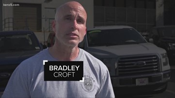 Trial begins for K-9 training business owner accused of stealing money from government