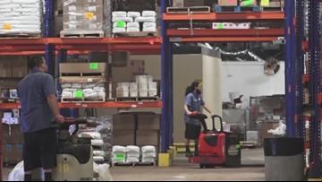 San Antonio supplier widens distribution biz from bakeries to breweries