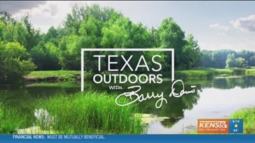 Texas Outdoors: Bowhunting brings a whole new dimension to the game!