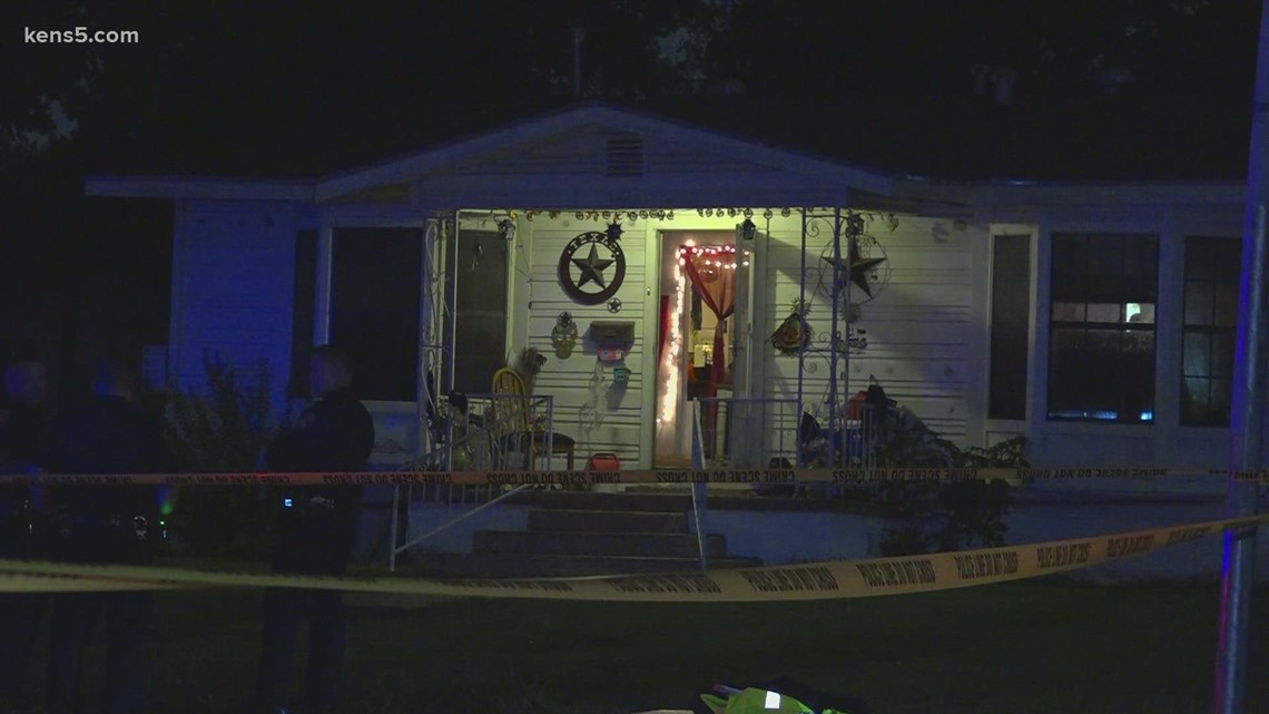 San Antonio man accused of killing his girlfriend and shooting her mother