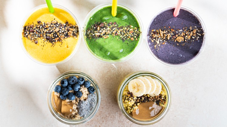 'Leave feeling better' | New smoothie concept coming to the Pearl